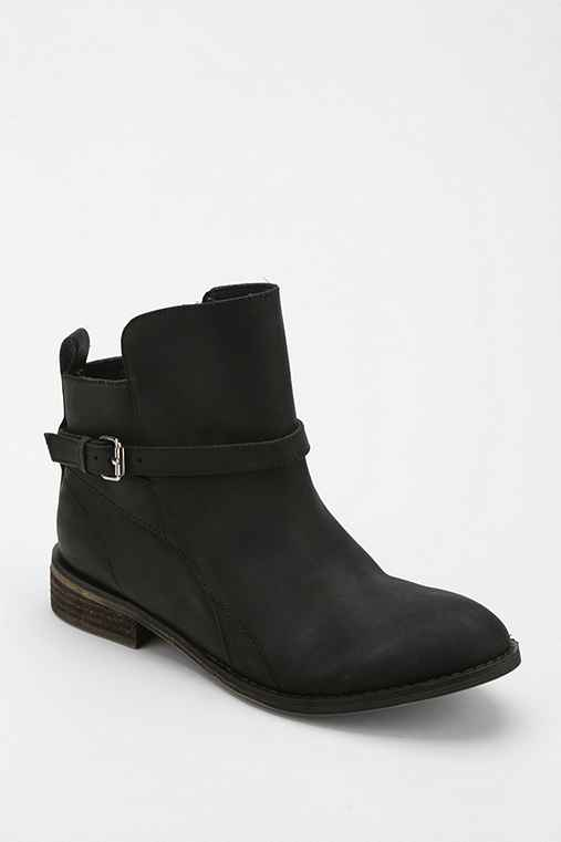 Jeffrey Campbell Korman Moto Boot