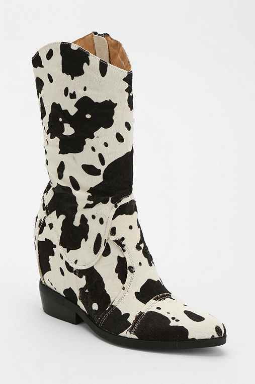 Jeffrey Campbell Wildwood Western Boot