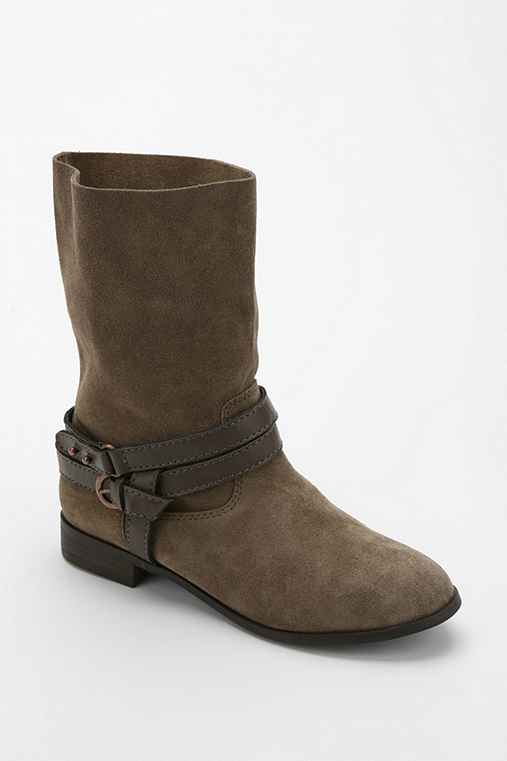 Seychelles Business As Usual Ankle Boot