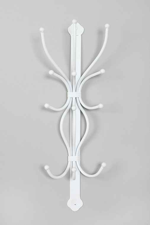 Hanging coat rack - urban outfitters