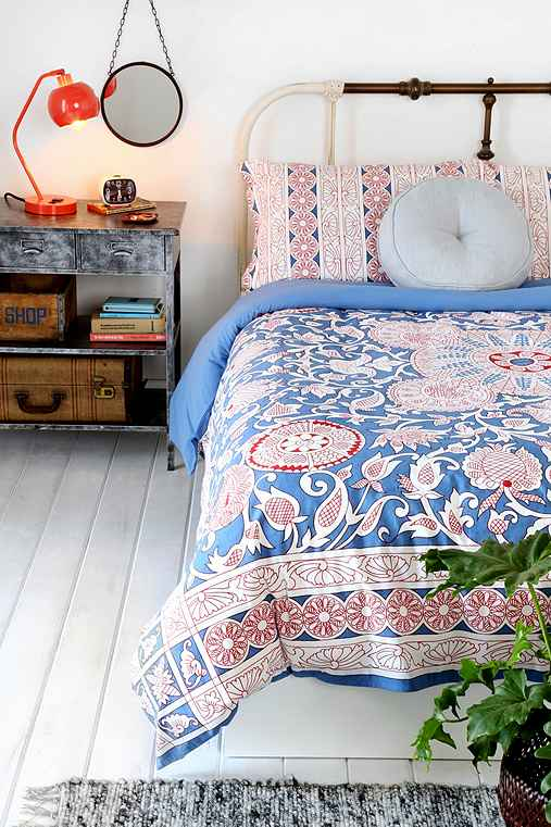 Magical Thinking Vayaa Duvet Cover Urban Outfitters