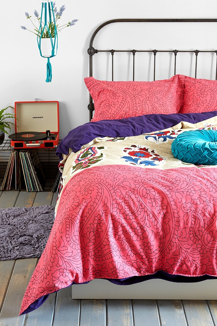 Magical thinking kala duvet cover urban outfitters Magical thinking bedding