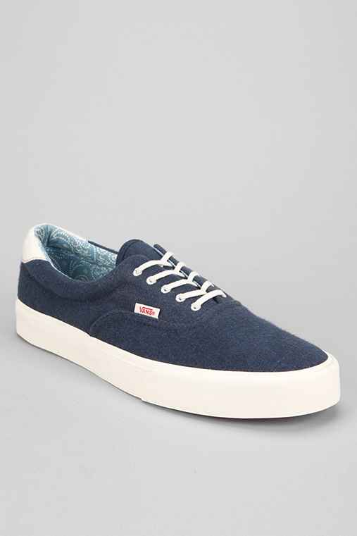 Vans Era 59 CA Brushed-Wool Sneaker