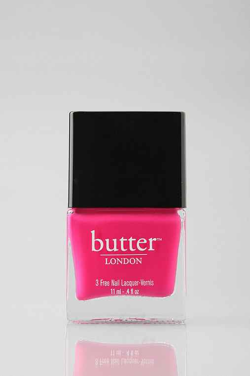 butter LONDON POP! Art Limited Edition Nail Polish