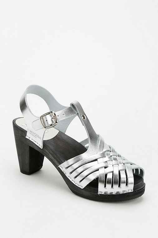Maguba valencia heeled sandal urban outfitters - Urban outfitters valencia ...