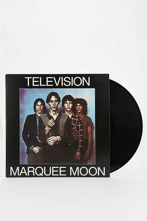 Television Marquee Moon Lp Urban Outfitters
