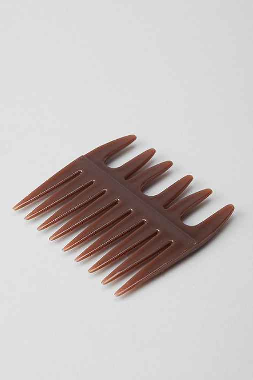 Eva NYC Argan Oil Mini Comb