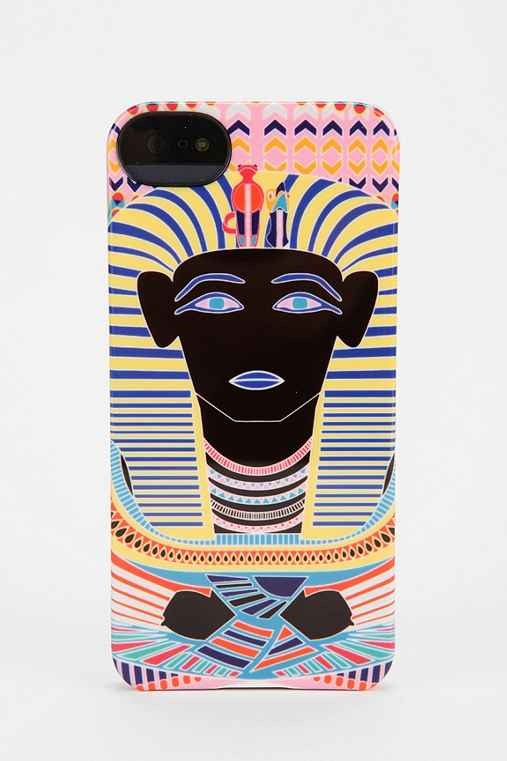 Mara Hoffman iPhone 5/5s Case