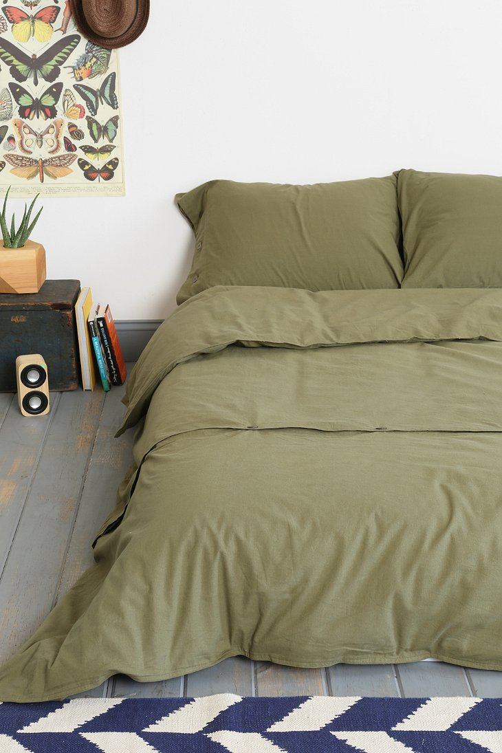 4040 Locust Trapper Duvet Cover Urban Outfitters