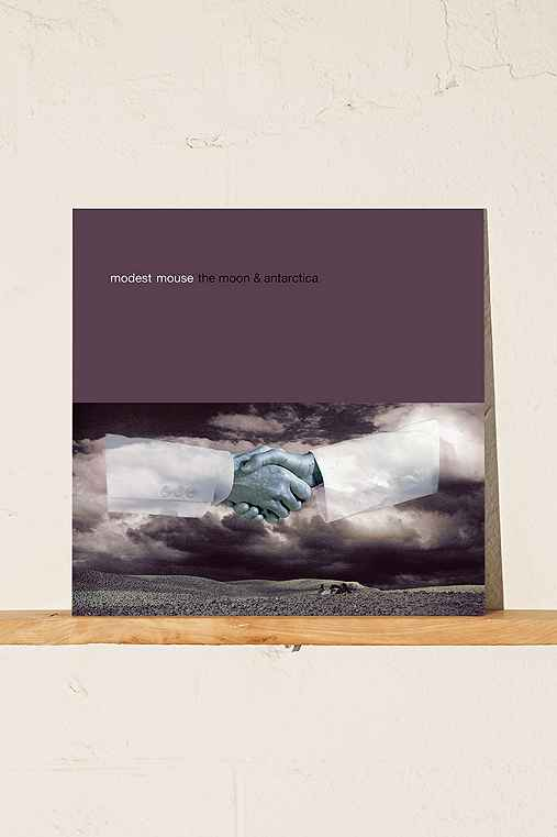 Modest Mouse - The Moon & Antarctica 2XLP