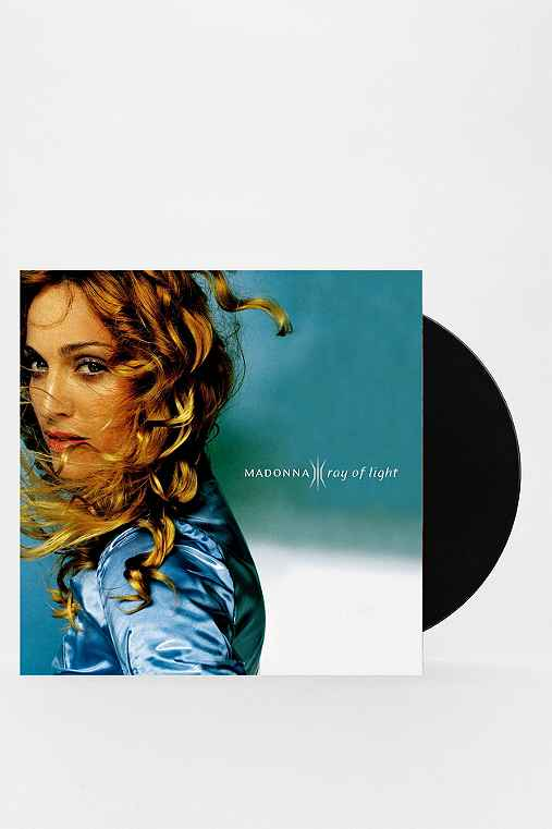Madonna - Ray of Light 2XLP