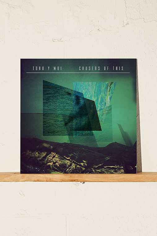 Toro Y Moi - Causers Of This LP,ASSORTED,ONE SIZE