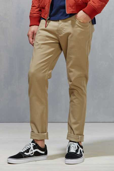 Dickies 5-Pocket Skinny Pant