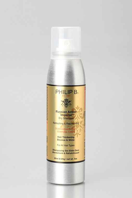 Philip B Russian Amber Imperial Dry Shampoo - Urban Outfitters