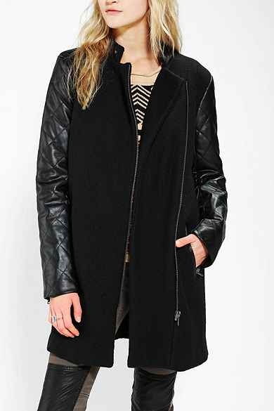 Coats Jackets Urban Outfitters