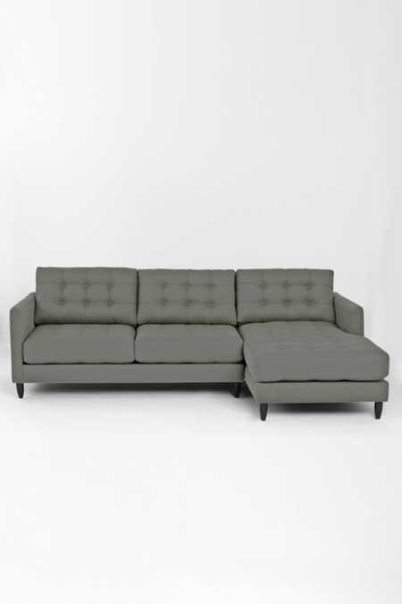Jackson Right Sectional Sofa