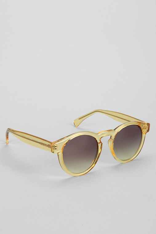 KOMONO The Clement Classic Sunglasses