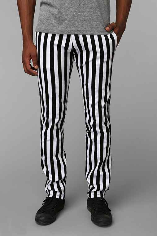 Tripp NYC Stripe Top Cat Pant