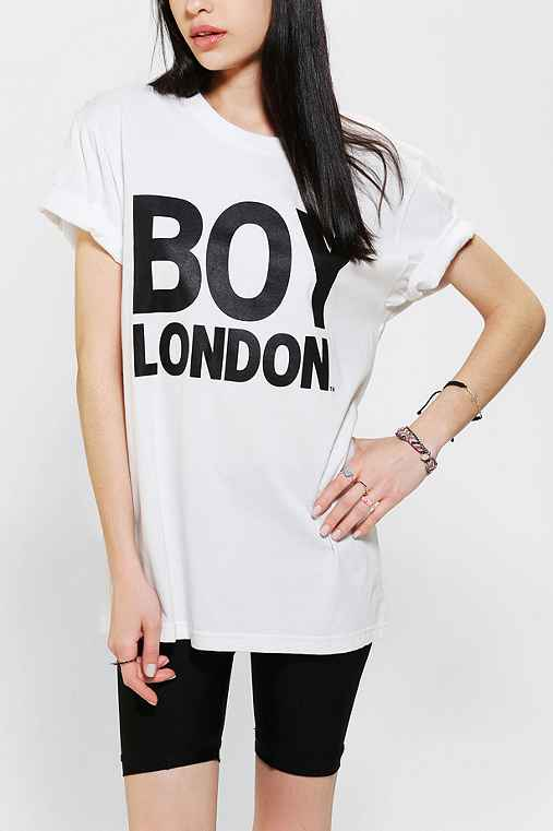 BOY London Logo Tee