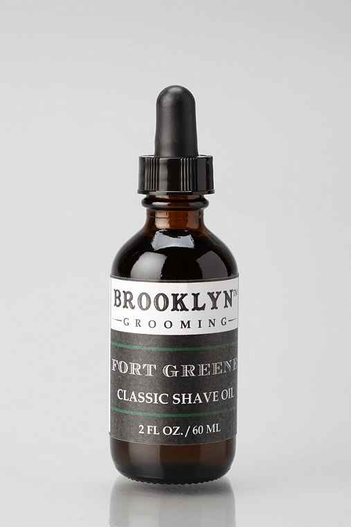 brooklyn grooming fort greene classic beard oil urban outfitters. Black Bedroom Furniture Sets. Home Design Ideas