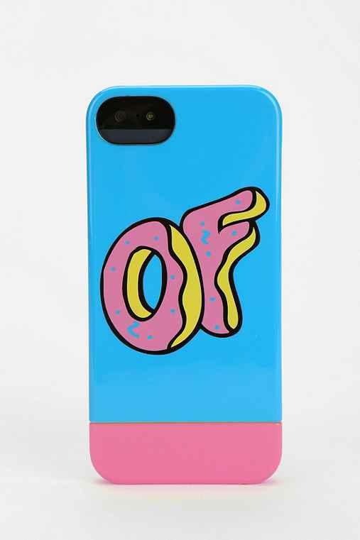 Incase Odd Future iPhone 5/5s Case - Urban Outfitters