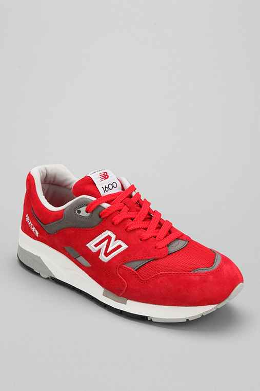 New Balance Suede CM 1600 Sneaker