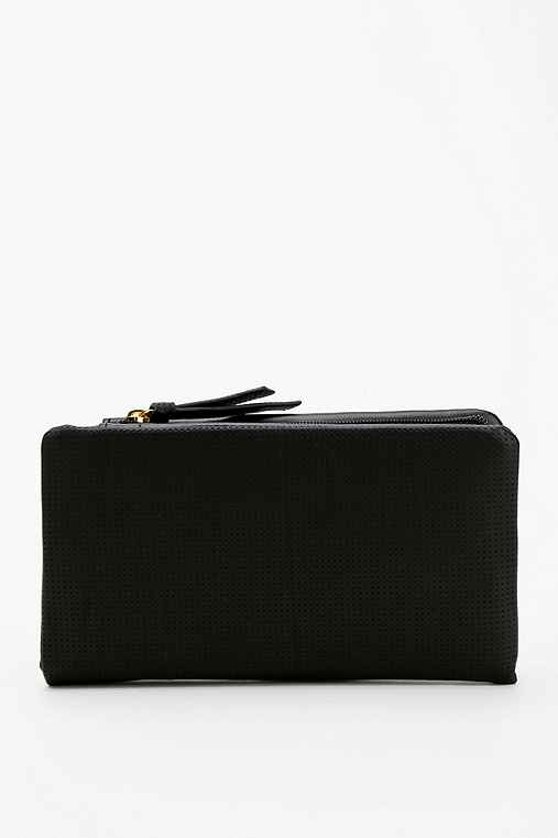 BDG Zip-Out Compartment Wallet