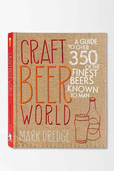 Craft Beer World Mark Dredge