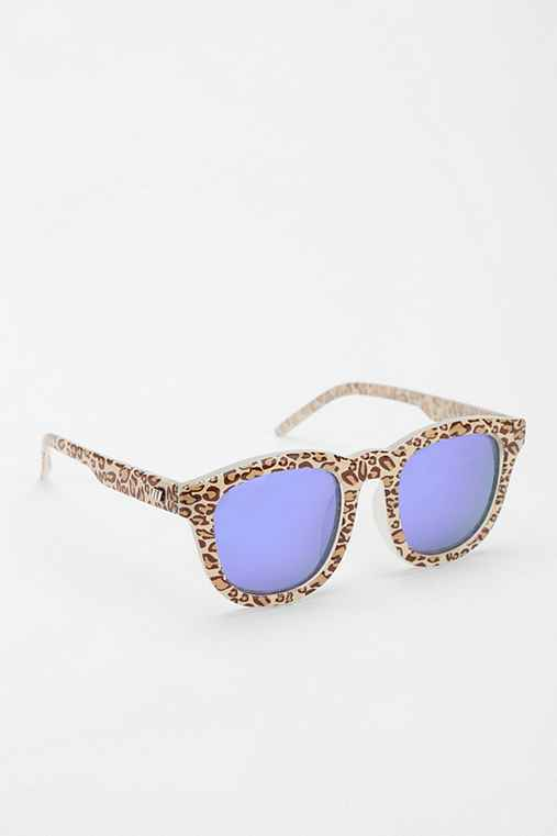 Le Specs Noddy Sunglasses