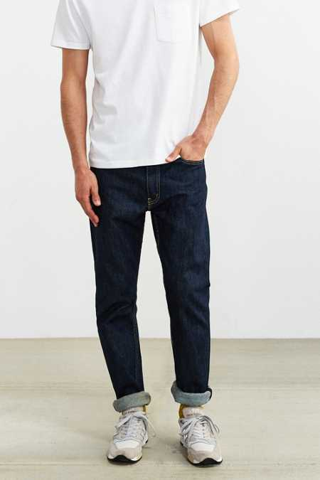 Levi's 513 Bastion Slim Straight Jean