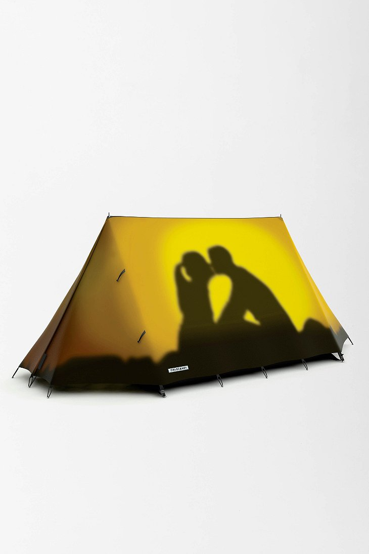 Fieldcandy Silhouette Tent Urban Outfitters