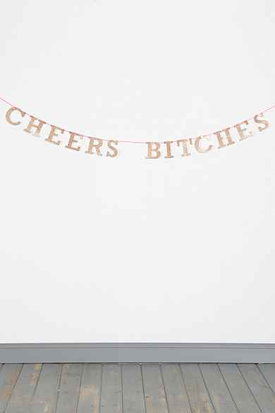 Cheers Banner