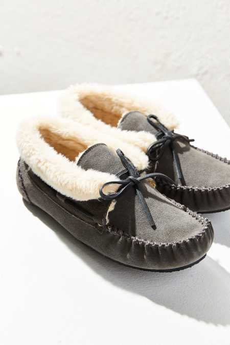 Minnetonka Chrissy Moccasin