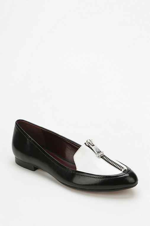 Report Talia Zip Loafer