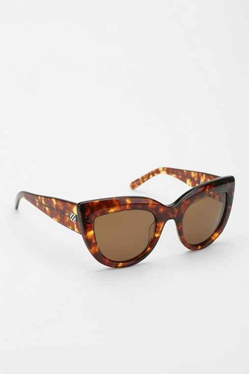Sabre Runaway Sunglasses