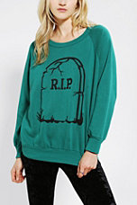 Urban Renewal Vintage Halloween Sweatshirt