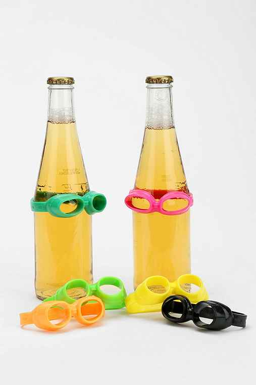 Beer Goggles Drink Marker - Set Of 6
