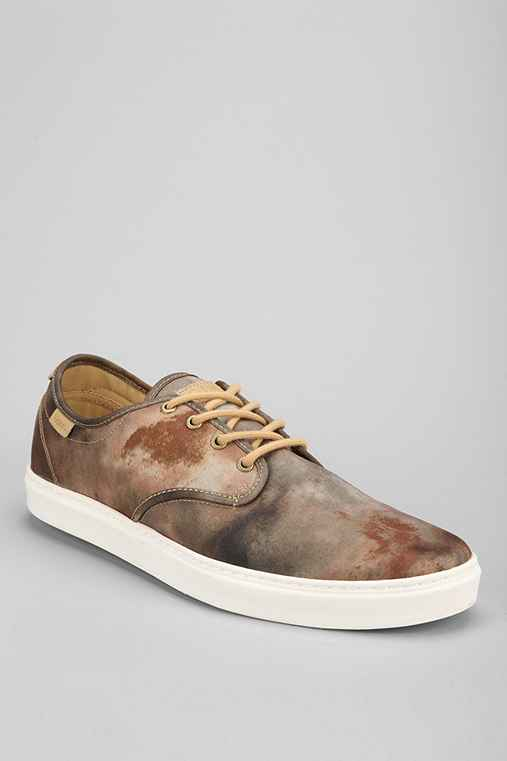Otw By Vans Ludlow Stained Men S Sneaker Urban Outfitters