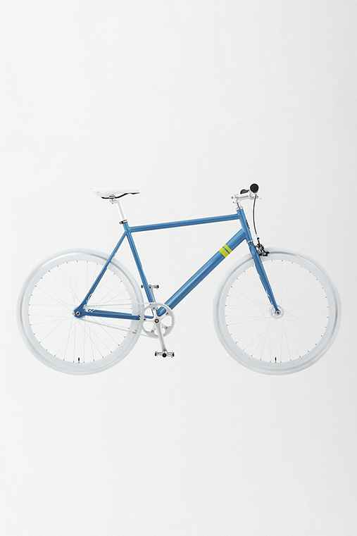 Sole The ZISSOU Bike,BLUE,L