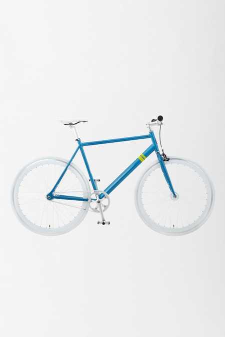 Sole The ZISSOU Bike