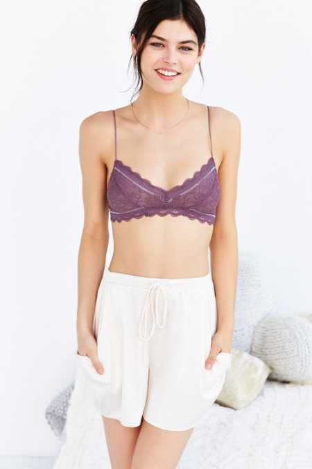 Pins And Needles Chloe Lace Bralette