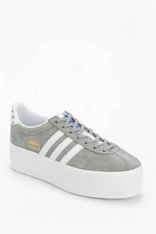 adidas originals gazelle platform sneaker outfitters