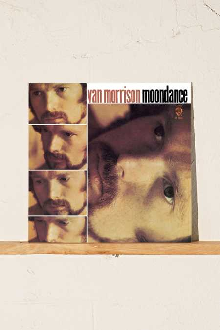 Van Morrison Moondance Vinyl Van Morrison Moondance lp