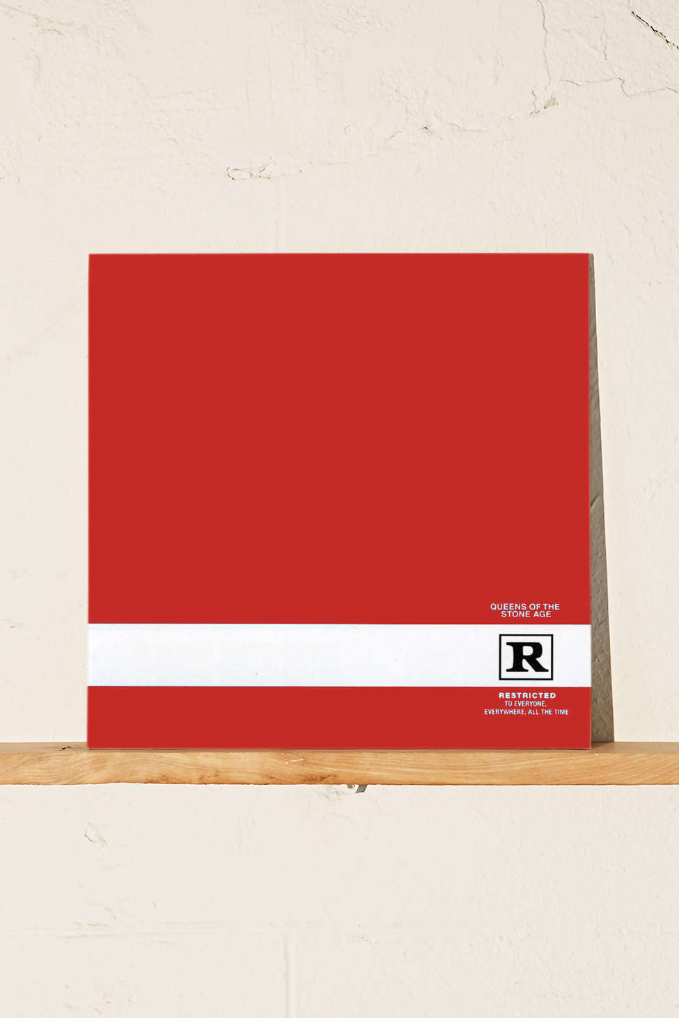 Queens Of The Stone Age - Rated R LP - Urban Outfitters