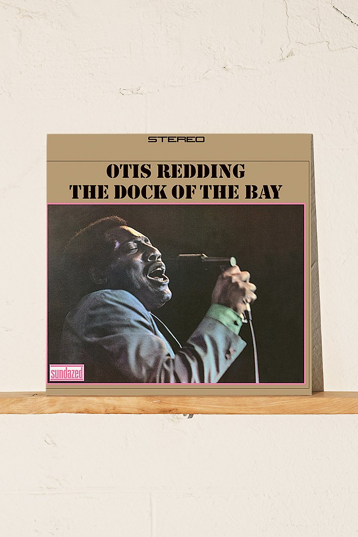Otis Redding The Dock Of The Bay Lp Urban Outfitters
