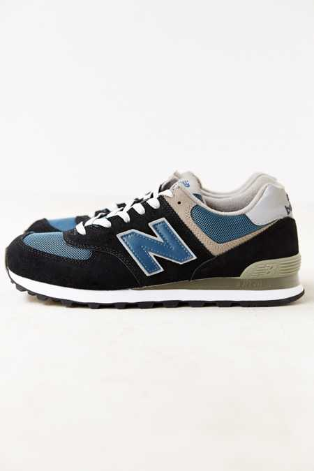 New Balance 574 Core Running Sneaker