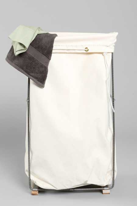 Steele Canvas Caddie Laundry Hamper