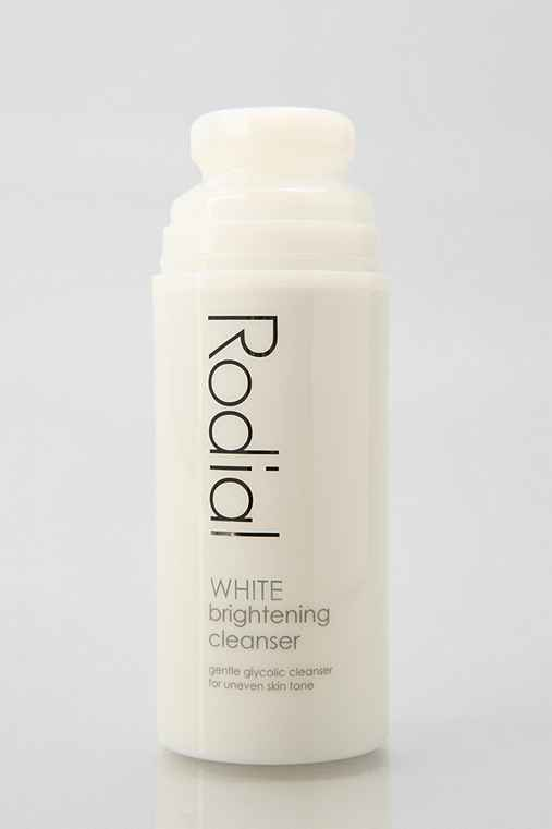 Rodial WHITE Brightening Cleanser