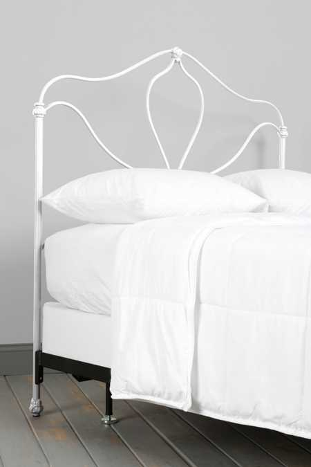 Plum & Bow Amelia Headboard + Bed Frame