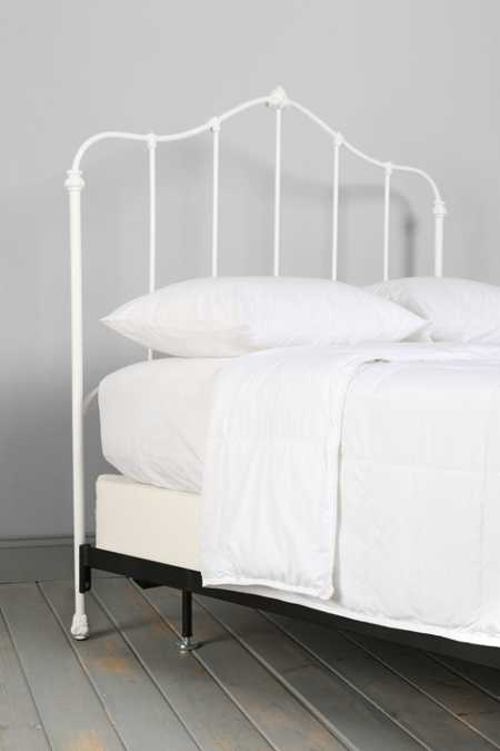Plum & Bow Flora Headboard + Bed Frame